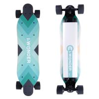 Wholesale Beginner Boosted Electric Longboard , Customized Electric Penny Skateboard from china suppliers