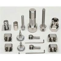Wholesale Stainless Steel Boat Parts , CNC Milling Parts Power Coating Surface from china suppliers