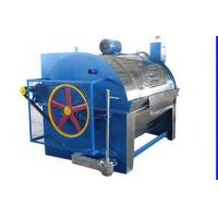 Wholesale Robust Professional Garments Dyeing Machine 3 Phase Horizontal Drum from china suppliers