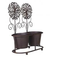 Wholesale Antique metal plant stand from china suppliers