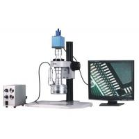 Buy cheap Motorized Video Zoom Microscope , 3d Digital Microscope 3D Scope-3030 from wholesalers