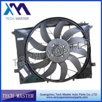 Wholesale 12V DC 850W Auto Engine For Mercedes W220 Radiator Cooling Fan 2205000293 from china suppliers
