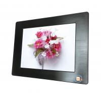 """Wholesale 4G RAM 64G SSD Fanless 15"""" Resisitve Industrial Touch Panel PC  with Wide Voltage 8-30V from china suppliers"""