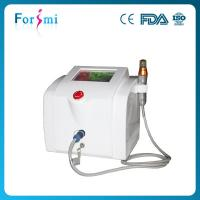 Wholesale 0.5-3MM Needle Adjustable !  Fractional RF Microneedle Machine for Wrinkle Removal from china suppliers