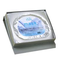 Wholesale Fresh Milk Whitening Face Mask for Acen Removal / Refleshing Moistening from china suppliers