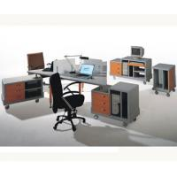 Wholesale antique office desk,office furniture desk white,wood office desk,office workstation from china suppliers