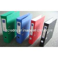 Wholesale PP Cover Lever Arch File (TC-553) from china suppliers