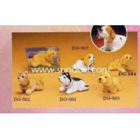 Wholesale NODDING DOG AIR FRESHENER from china suppliers