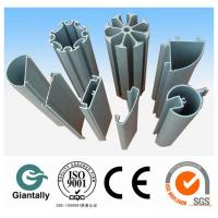 Wholesale 6063T5 aluminium profiles for industry assembly line frame, aluminum profile from china suppliers