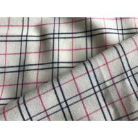 Wholesale Stretch 57/58 Yarn Dyed Fabric Luxury For Fashion Apparel Fabric Lightweight from china suppliers