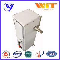 Wholesale Horizontal Single Phase Motor Connection Box For Substation / Switch Gear from china suppliers