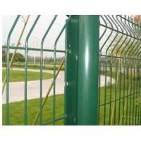 Wholesale 1.8*2.5m PVC coated high quality welded wire mesh fence from china suppliers