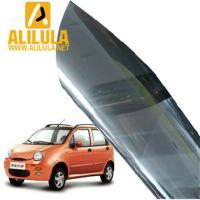 Wholesale UV 99% reduction 1ply SRC self-adhesive tinting film for car window from china suppliers