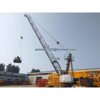 Wholesale 10t New QD3060 Derrick Crane Leave Factory or FOB Qingdao Price from china suppliers