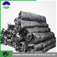 Wholesale PP PE  High strength Geotextile Tubes Convenient For Protective Structure from china suppliers