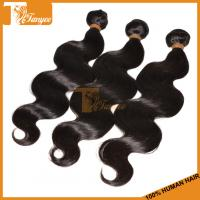 Wholesale Grade 6A Wholesale Pure Indian Remy Virgin Human Hair Weft 100 Percent Indian Remy Human H from china suppliers