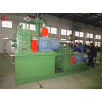 Wholesale Multi screw PVC Plastic Pelletizing Machine High Torque Pelletizing Line from china suppliers