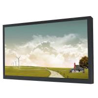 Wholesale Industrial Level Hdmi 55 Inch Touch Screen Pc Monitor For Windows 8 , OEM / ODM from china suppliers