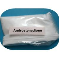 Wholesale Raw Steroid Powder Anabolic Hormone Androstenedione 63-05-8 for Muscle Building from china suppliers