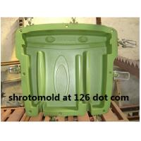 Wholesale rotomold telfon mold from china suppliers