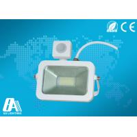 Wholesale Ultrathin Slim New Led Flood Light 10w With Induction 6000-6500K CE ROHS from china suppliers