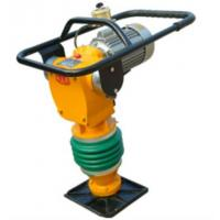 Wholesale Engineering machinery tamping rammer New Product Tamping Vibration Rammer from china suppliers