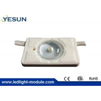 Wholesale 3W Cree LED White Led Backlight Module With 160 Degree Angle 200 - 240 lm Luminous Flux from china suppliers