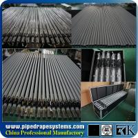 Wholesale round pipe and drape frame cage round kits for sale from china suppliers