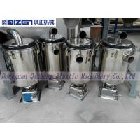 Wholesale High Capacity Auto Vacuum Hopper Loaders For Plastics Granules from china suppliers