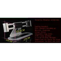 Wholesale COMER Retail shop anti-theft Laptop Notebook lock display brackets for retail shop from china suppliers