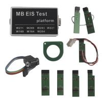 Wholesale wl programmer MB EIS Test Platform for W221 W209 W203 W211 W169 W204 from china suppliers