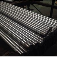 Wholesale Custom Machined Precision Linear Shafts from china suppliers