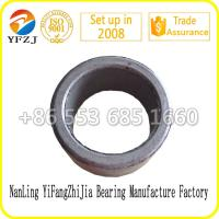 Wholesale Customized OEM industrial bearing oil bearing ,steel bushing,sintering sleeve from china suppliers