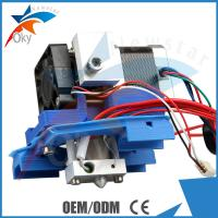 Wholesale 1.75 ABS Filament Extruder RepRap 3D Printer Kits ABS Metal 0.35mm Nozzle from china suppliers