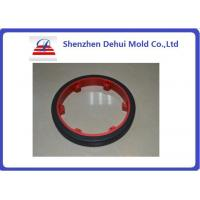Wholesale Silicone Rubber Overmolding Metal Parts For Electronic Accessories from china suppliers