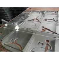 Wholesale laser cutting stainless steel sheet product from china suppliers