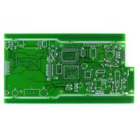 Wholesale Routing Punching V - Cut 4 Layers 4 OZ ~ 6OZ Heavy Copper PCB Boards for power from china suppliers