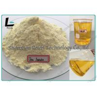 Wholesale Trenbolone Acetate Tren Anabolic Steroid CAS 10161-34-9 Weight Loss Powder For Men from china suppliers