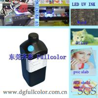 Wholesale Low Smell Omnipotent Print UV Inks LED Flatbed Printer Refill Led Curable Ink from china suppliers