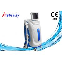 Wholesale SHR Super Hair Removal E-light IPL RF Machine Acne Treatment from china suppliers