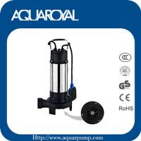 Wholesale Sewage pump,Submersible pump V1300/1800DF from china suppliers