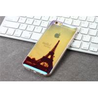 Quality Phone Cases for iPhone 6 case Custom Picture Printing Back Housing Cover, TPU & PC Both Okay for sale