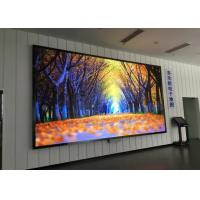 Wholesale Pixel Pitch 2.5mm Rental LED Screen Large Size LED Video Screen Hire Dustproof from china suppliers