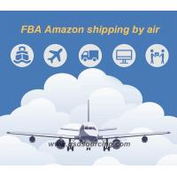Wholesale Amazon FBA shipments services china to JACKSONVILLE USA professional Amazon cargo agent service in China from china suppliers