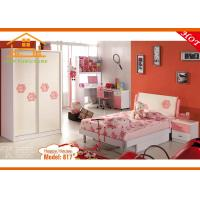 Wholesale Commercial guangzhou kids furniture bedroom Simple cheap bunk beds are used in kids bedroom from china suppliers