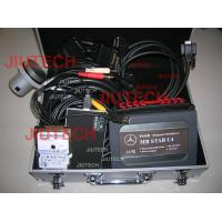 China 2014/12 Benz Star C4,Benz Compact 4, MB Star C4 Mercedes Star Diagnosis Tool on sale