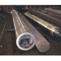 Wholesale Industrial Cast Iron Centrifugal Casting Pipe Mold / Thick Wall Steel Tube OD ≤ 800mm 240 - 280 HB from china suppliers