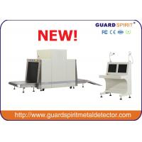 Wholesale Large Tunnel X Ray Scanning Machine , Security screening scanner For Baggage Inspection from china suppliers
