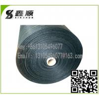 Wholesale polypropylene woven black and green plastic mulch/silt fence fabric from china suppliers