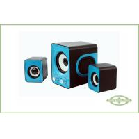 Wholesale PC Multimedia Speaker, With Double Diaphragm from china suppliers